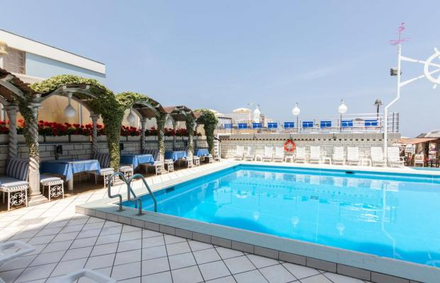 фото отеля Flamingo изображение №9