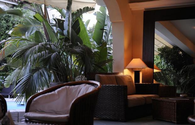 фотографии отеля Simius Playa изображение №51