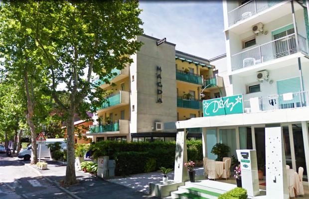 фото отеля Magda изображение №1