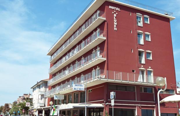 фото отеля Blumen изображение №9