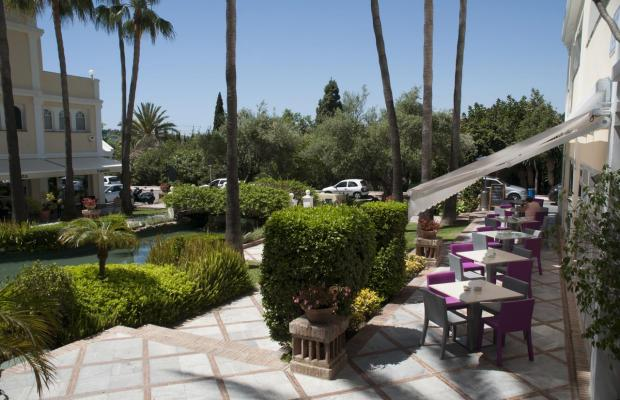фото отеля Aloha Gardens изображение №21