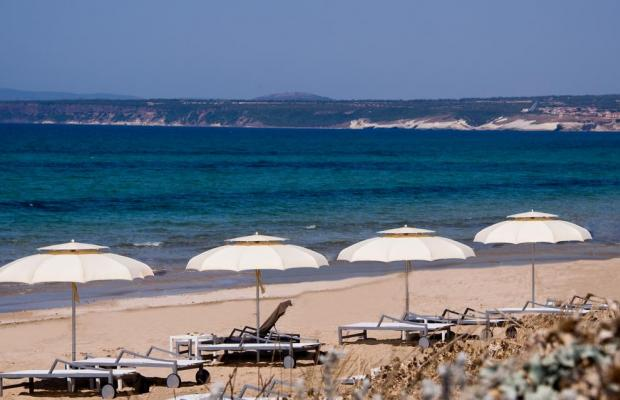 фотографии Mira Is Arenas Resort (ex. Golf Hotel Is Arenas) изображение №24