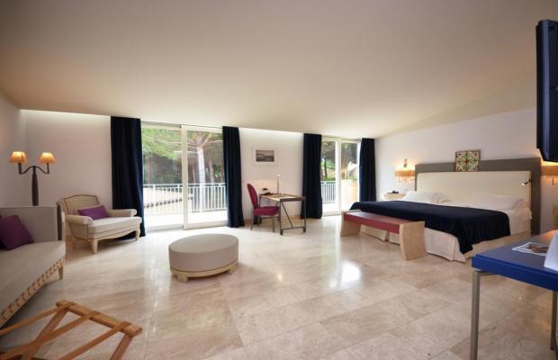фотографии Mira Is Arenas Resort (ex. Golf Hotel Is Arenas) изображение №12