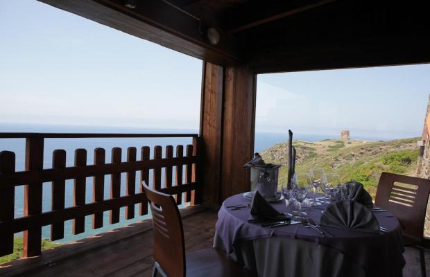 фотографии отеля Torre Hotel изображение №31
