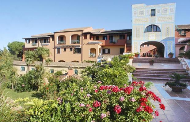 фото ITI Club Hotel Torre Moresca изображение №50
