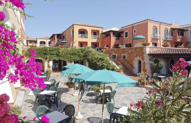 фотографии отеля ITI Club Hotel Torre Moresca изображение №47