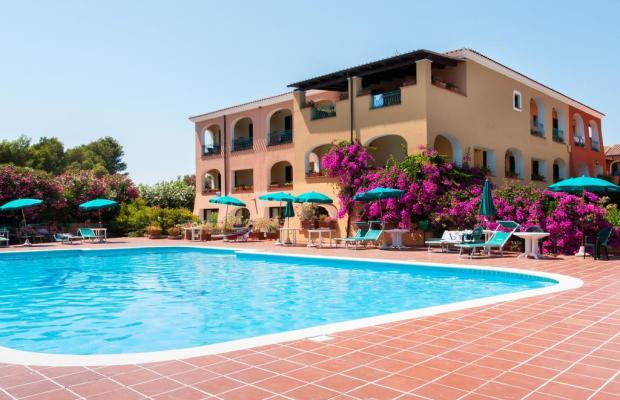 фотографии отеля ITI Club Hotel Torre Moresca изображение №19
