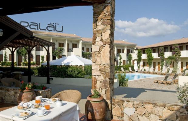 фотографии отеля Palau изображение №3