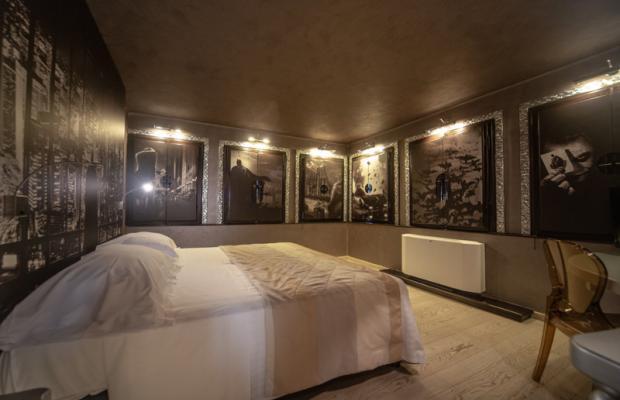 фотографии отеля De la Ville Riccione изображение №7