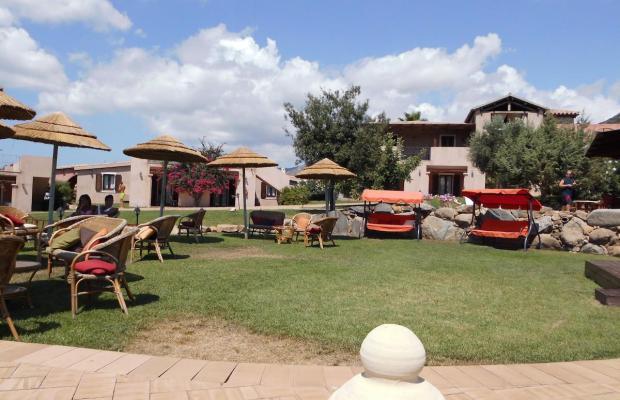 фотографии отеля S'Incantu Resort изображение №23