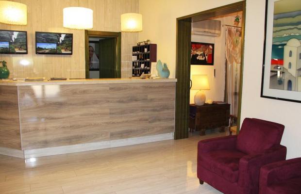 фотографии отеля Albaruja изображение №19