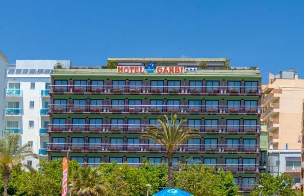 фото Hotel Checkin Garbi (ex. Garbi) изображение №2