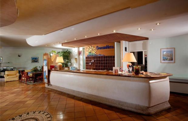 фото Swadeshi Sporting Hotel (Sporting Hotel Tanca Manna) изображение №6