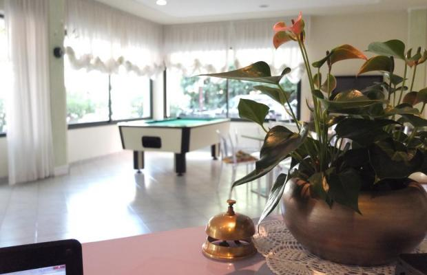 фотографии отеля B&B Tres Jolie Cattolica изображение №11