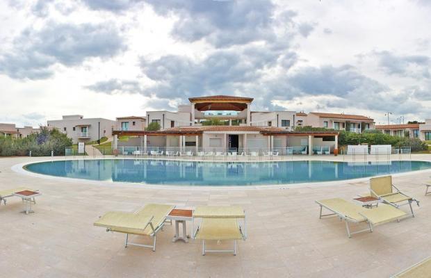 фотографии отеля Grande Baia Resort & Spa (ex. Travel Charme Grande Baia) изображение №19