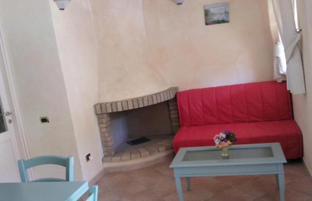 фотографии отеля Baia Azzura изображение №19