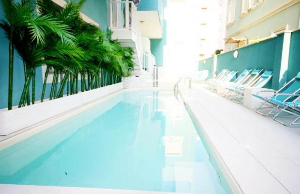 фото отеля Residence Beach Paradise изображение №5