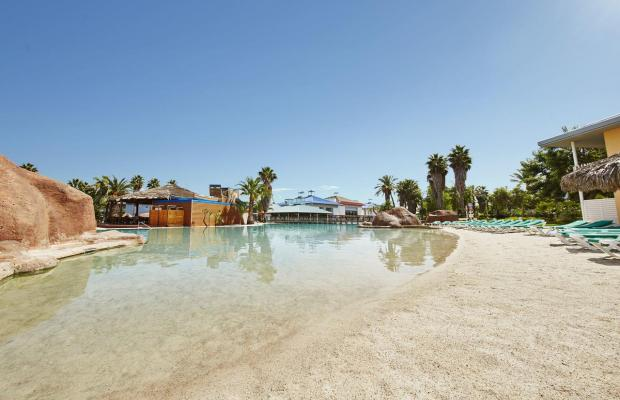 фото PortAventura Hotel Caribe изображение №22