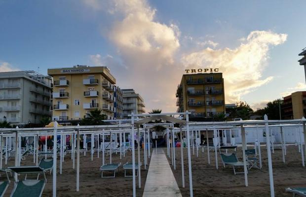 фотографии отеля Tropic изображение №19