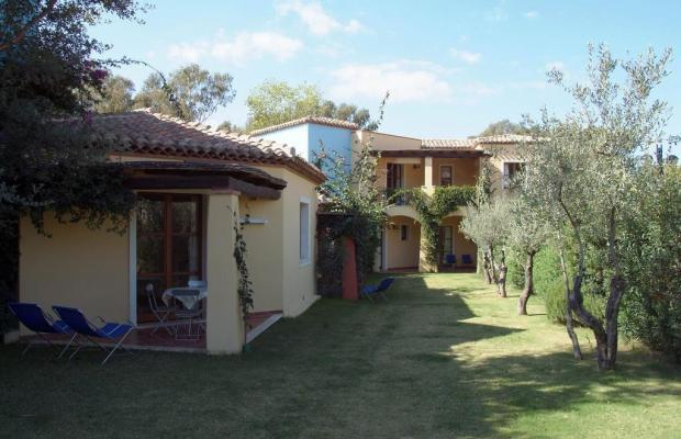 фото отеля Borgo Degli Ulivi Residence изображение №21