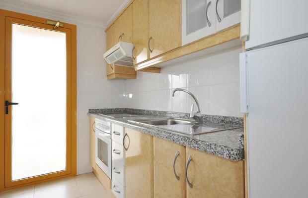 фото отеля Apartamentos Ambar Beach изображение №17