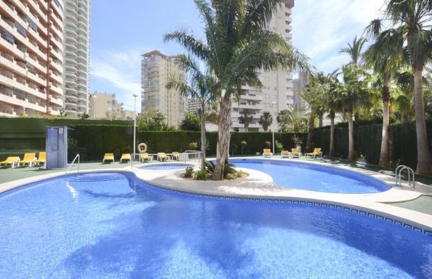фото отеля Apartamentos Ambar Beach изображение №9