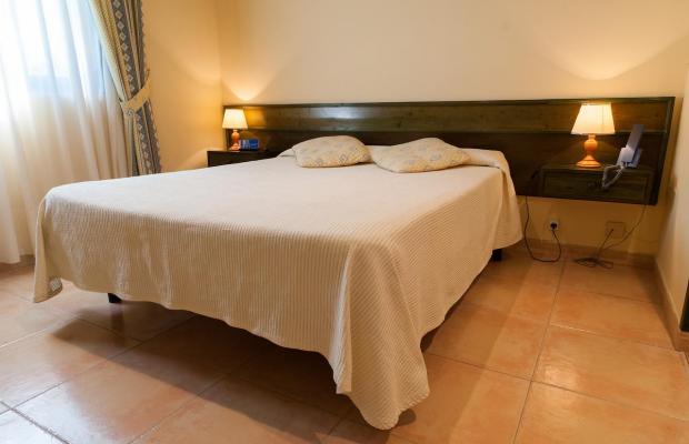 фотографии отеля Ciudad de Vacaciones Monte do Gozo изображение №15