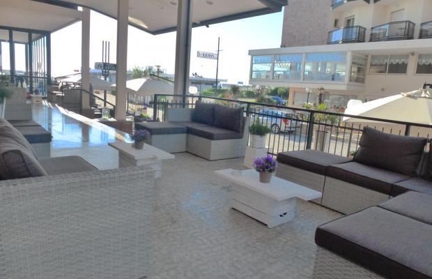 фото отеля Beach Hotel Apollo изображение №9
