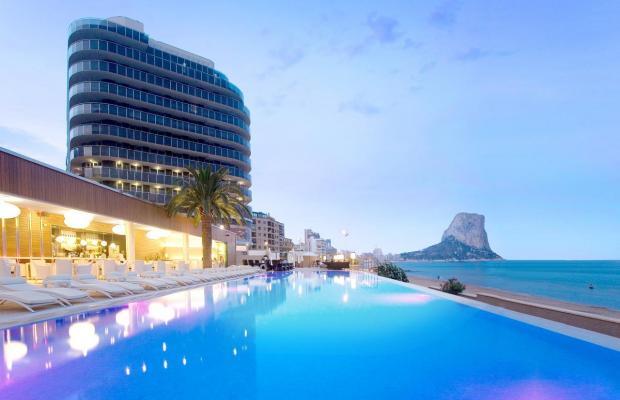 фото отеля Apartamentos del Mar изображение №1