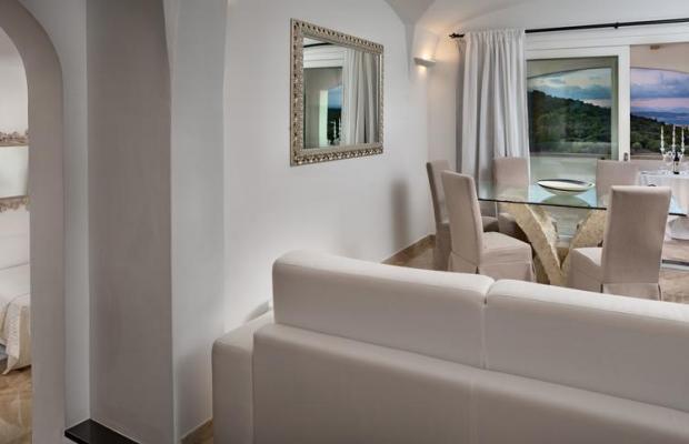 фотографии отеля Hotel La Rocca Resort & Spa изображение №11