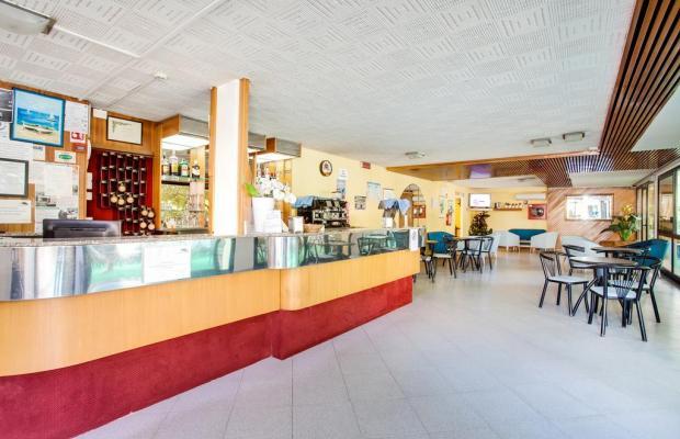 фотографии отеля Club Hotel Residence изображение №15