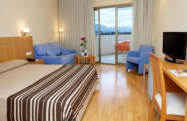 фотографии отеля Albir Playa Hotel & Spa изображение №19