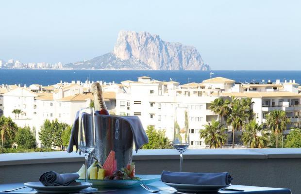 фотографии отеля Albir Playa Hotel & Spa изображение №15