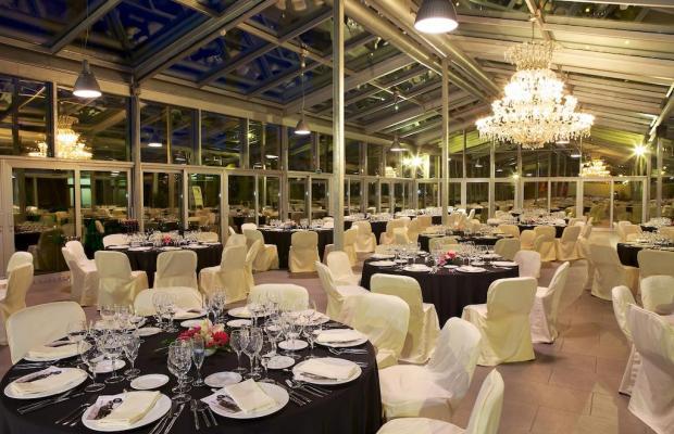 фотографии отеля Albir Playa Hotel & Spa изображение №11