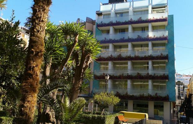 фото отеля Oasis Plaza изображение №17
