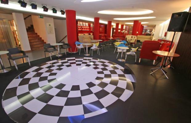 фото отеля Oasis Plaza изображение №13