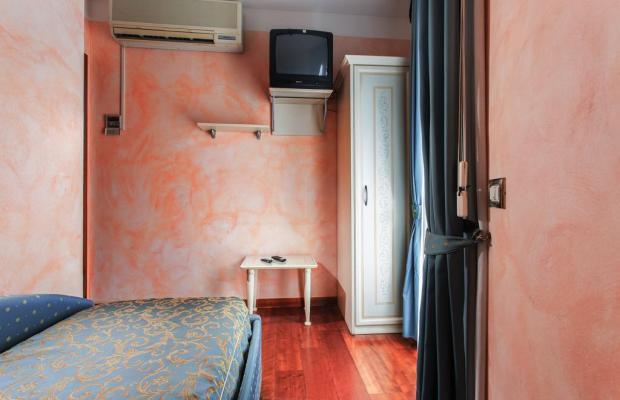 фотографии отеля Residence Bologna изображение №3