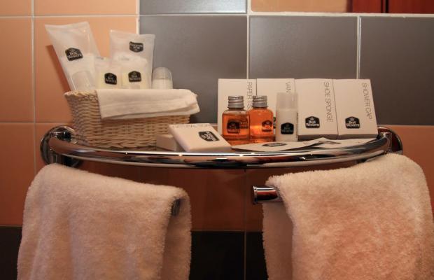 фотографии отеля Best Western Hotel Nettunia изображение №7