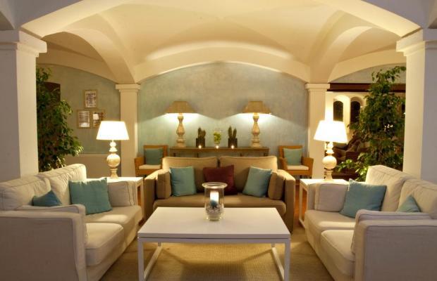 фото отеля Le Ginestre изображение №29