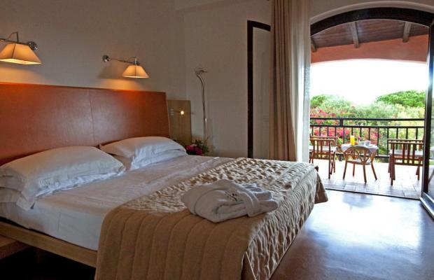 фотографии отеля Le Ginestre изображение №27