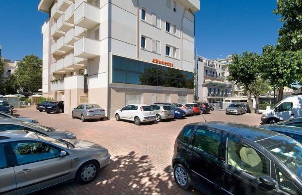 фото отеля Aragosta изображение №5