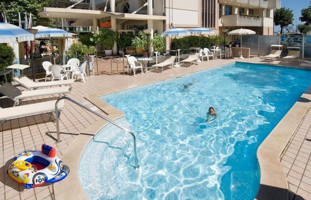 фотографии отеля Aragosta изображение №3