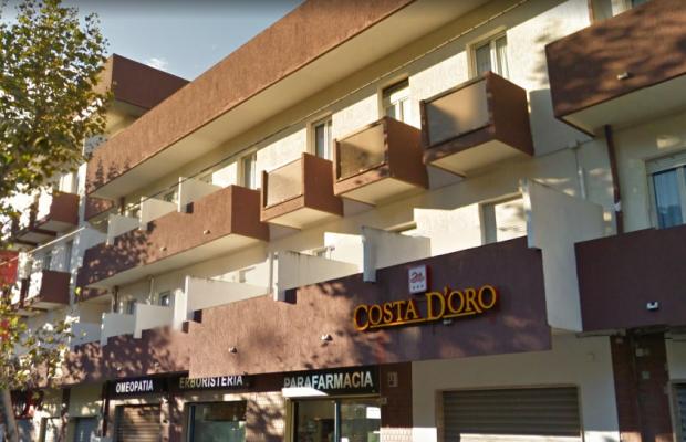 фото отеля Costa D`Oro изображение №1