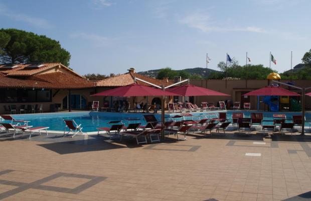 фотографии отеля Club Esse Cala Bitta изображение №3
