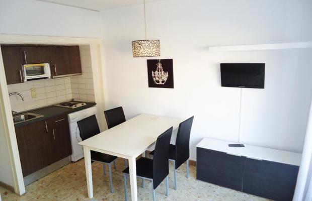 фотографии отеля Apartamentos Playas Lloret изображение №23