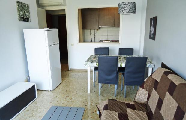 фото отеля Apartamentos Playas Lloret изображение №17