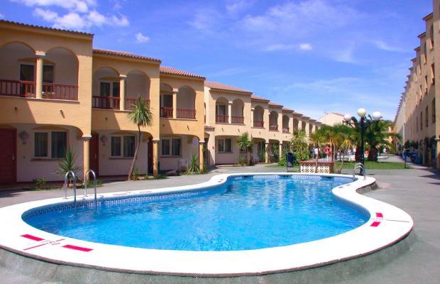 фото отеля Aparthotel Jardines del Plaza изображение №1
