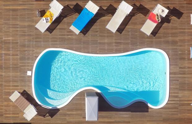 фотографии отеля Residence Delfina изображение №3