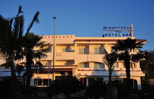 фото отеля Apartomentos Puerto Mar изображение №41