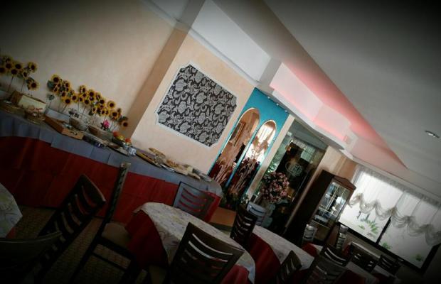 фото отеля Nuovo Belvedere изображение №13